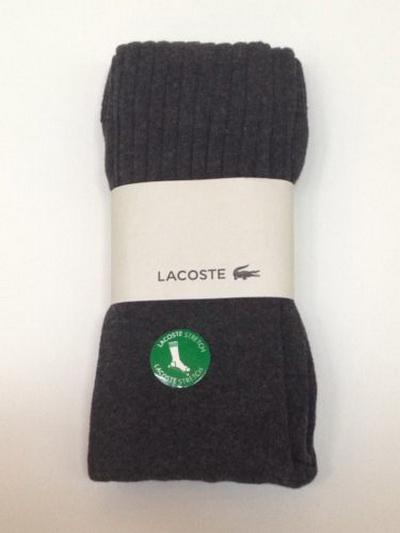 Легинсы Lacoste
