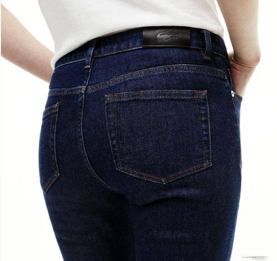 Одежда джинсового стиля