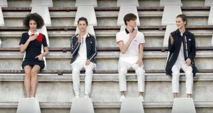 """Новое музыкальное видео Lacoste """"Support with Style"""""""