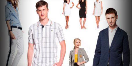 Модная летняя одежда как часть осенне – зимних нарядов