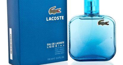 Bleu— EAU DE LACOSTE L.12.12