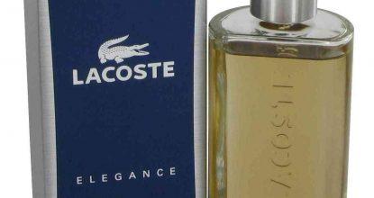 Lacoste Elegance— неотразимое очарование
