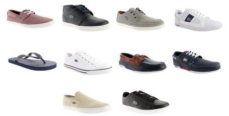 Какую обувь приобрести на лето