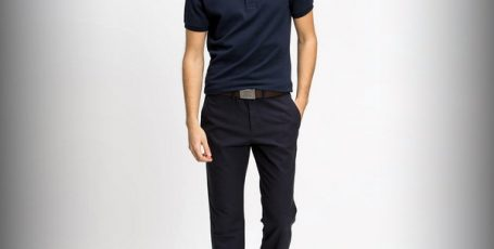 Какой должна быть длина брюк?