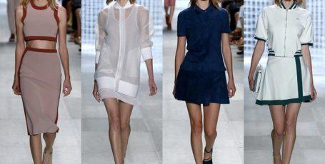 Мода и стиль в современном мире