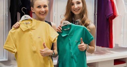 Советы по обновляению гардероба для читателей lacoste-aromaty.ru