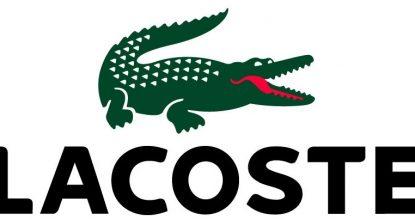 Компания Lacoste открыла онлайн-магазин в России