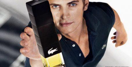 Как выбрать парфюм Lacoste для мужчины