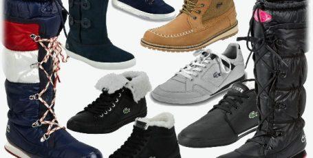 Стильная обувь для красивых ножек и не только