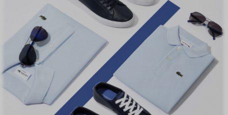 Покупка обуви Lacoste в Интернете – экономичность, удобство и простота