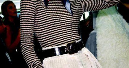 Парижский стиль в одежде