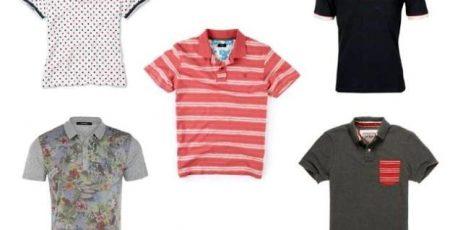 Модные футболки и майки 2016
