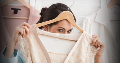 7 способов разгладить вещи без утюга