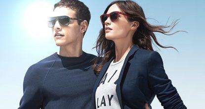 Женские солнцезащитные очки Lacoste: основные летние тенденции